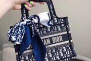 高仿DIOR迪奥包包手袋,优雅女士时尚精品匠心之作