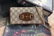 Gucci古驰包包顶级品质配对版专柜全套发票和包装