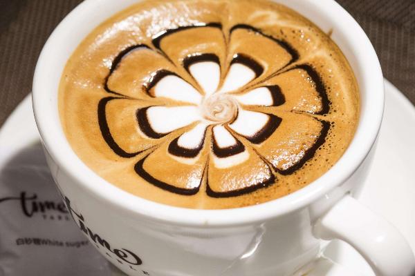 研磨时光咖啡怎么样?加盟好吗?.png