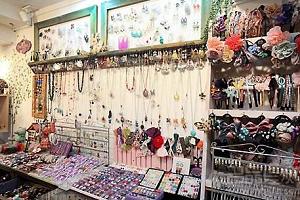 淘宝上的饰品都是在哪进货的?淘宝上卖饰品好吗?