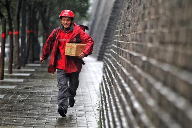京东快递春节停运吗?京东物流服务热线是多少?