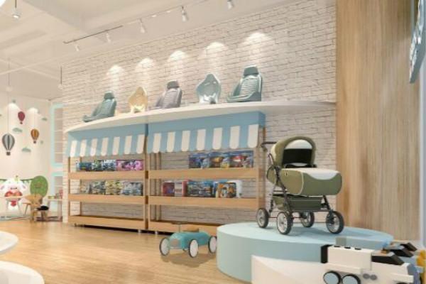 天猫母婴专营店转让价格是多少?怎么转让?