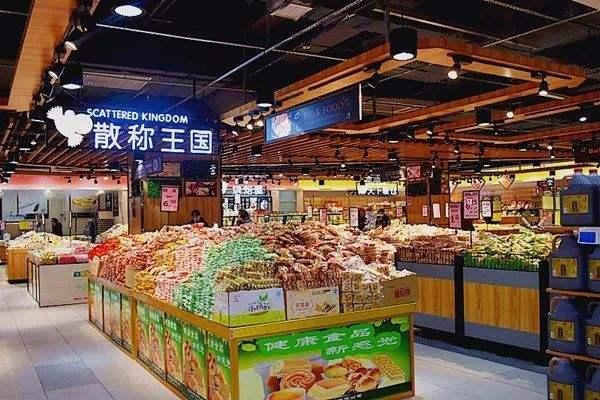 天猫超市加盟条件是什么?天猫超市前景好吗?