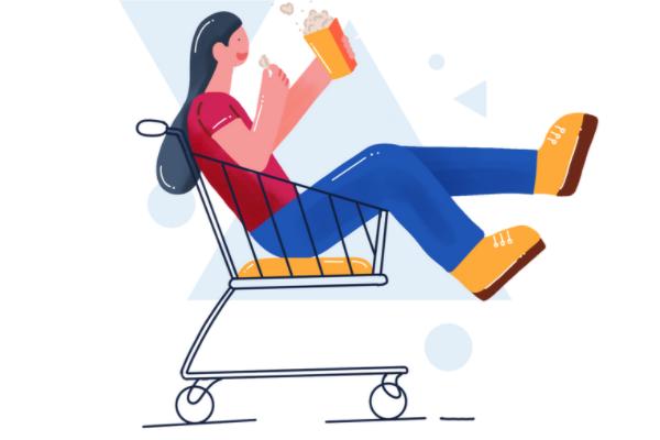 2021年购物节有哪些日子?